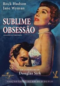 Sublime Obsessão - Poster / Capa / Cartaz - Oficial 4