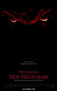 O Novo Pesadelo: O Retorno de Freddy Krueger - Poster / Capa / Cartaz - Oficial 2