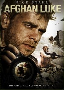 Afghan Luke - Poster / Capa / Cartaz - Oficial 2