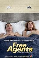 Free Agents (1ª Temporada) (Free Agents (Season 1))