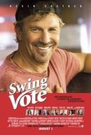 Promessas de Um Cara de Pau (Swing Vote)