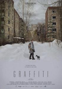 Graffiti - Poster / Capa / Cartaz - Oficial 1