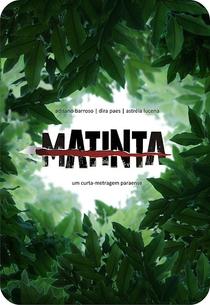 Matinta - Poster / Capa / Cartaz - Oficial 1