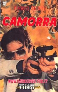 Camorra - Poster / Capa / Cartaz - Oficial 4