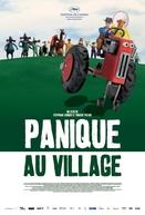 Uma Cidade Chamada Pânico (Panique au village)