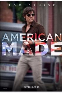 Feito na América - Poster / Capa / Cartaz - Oficial 4