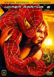 Homem-Aranha 2 - Poster / Capa / Cartaz - Oficial 7