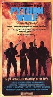 C.A.T. Squad: Python Wolf - Poster / Capa / Cartaz - Oficial 2
