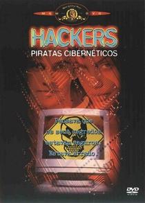 Hackers - Piratas de Computador - Poster / Capa / Cartaz - Oficial 6