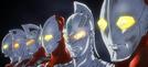Ultraman - Jackal vs Ultraman (Za Urutoraman - Jakkaru tai Urutoraman)