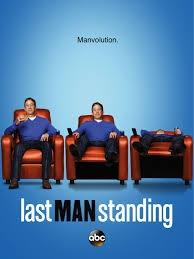 Last Man Standing (5ª Temporada) - Poster / Capa / Cartaz - Oficial 1