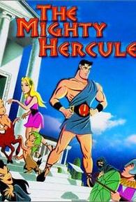 O Poderoso Hercules 1963 Filmow