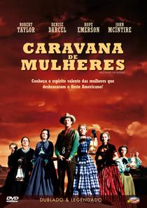 Caravana de Mulheres - Poster / Capa / Cartaz - Oficial 4