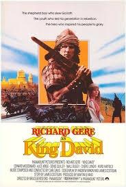 Rei David - Poster / Capa / Cartaz - Oficial 4