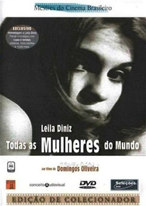 Todas as Mulheres do Mundo - Poster / Capa / Cartaz - Oficial 3