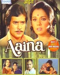 Aaina - Poster / Capa / Cartaz - Oficial 1