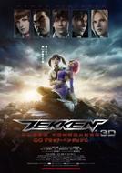 Tekken - Vingança e Sangue (Tekken: Blood Vengeance )
