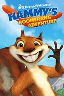 A Aventura de Hammy com o Bumerangue (Hammy's Boomerang Adventure)