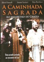 A Caminhada Sagrada - Poster / Capa / Cartaz - Oficial 3