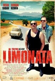 Limonata - Poster / Capa / Cartaz - Oficial 1
