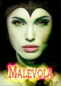 Malévola - Poster / Capa / Cartaz - Oficial 20