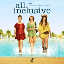 All Inclusive - Poster / Capa / Cartaz - Oficial 1