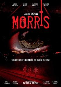 Morris - Poster / Capa / Cartaz - Oficial 1