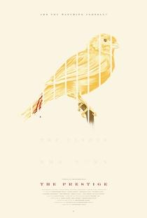 O Grande Truque - Poster / Capa / Cartaz - Oficial 12