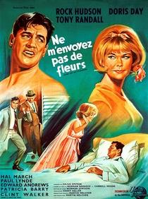 Não Me Mandem Flores - Poster / Capa / Cartaz - Oficial 2