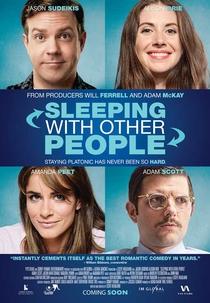 Dormindo Com As Outras Pessoas - Poster / Capa / Cartaz - Oficial 2