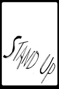 Stand Up - Poster / Capa / Cartaz - Oficial 1