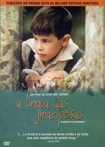 A Língua das Mariposas - Poster / Capa / Cartaz - Oficial 4