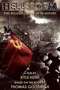 Hellstorm - O Maior Encobrimento da História 1944/1947 - Poster / Capa / Cartaz - Oficial 1