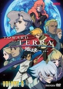 Terra e... - Poster / Capa / Cartaz - Oficial 1