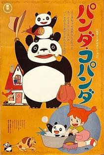 As Aventuras de Panda e seus Amigos - Poster / Capa / Cartaz - Oficial 7