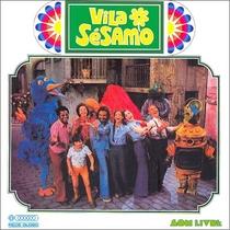 Vila Sésamo - Poster / Capa / Cartaz - Oficial 2