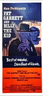 Pat Garrett e Billy the Kid - Poster / Capa / Cartaz - Oficial 6