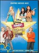 A Aventura de Raven, Zack e Cody e Hannah Montana  ( )