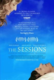 As Sessões - Poster / Capa / Cartaz - Oficial 2