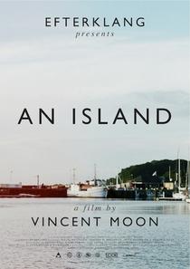 Uma Ilha - Poster / Capa / Cartaz - Oficial 1