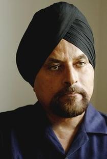 Gurdeep Singh - Poster / Capa / Cartaz - Oficial 1