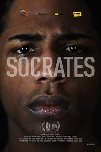 Sócrates - Poster / Capa / Cartaz - Oficial 1