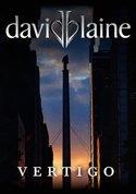David Blaine - Vertigem - Poster / Capa / Cartaz - Oficial 1