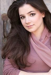 Elizabeth Stenholt