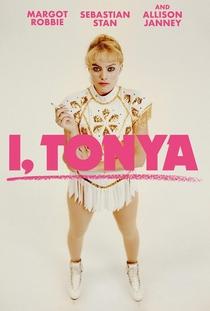 Eu, Tonya - Poster / Capa / Cartaz - Oficial 4