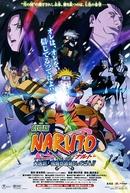 Naruto 1: Confronto Ninja no País da Neve! (劇場版 NARUTO 大活劇!雪姫忍法帖だってばよ!!)