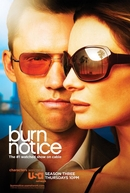 Burn Notice  (3ª Temporada) (Burn Notice (Season 3))