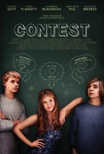 Contest - Poster / Capa / Cartaz - Oficial 1