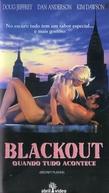 Blackout - Quando Tudo Acontece (Secret places)