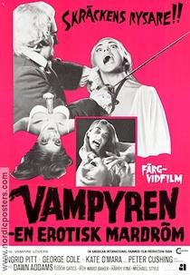 Carmilla - A Vampira de Karnstein - Poster / Capa / Cartaz - Oficial 4